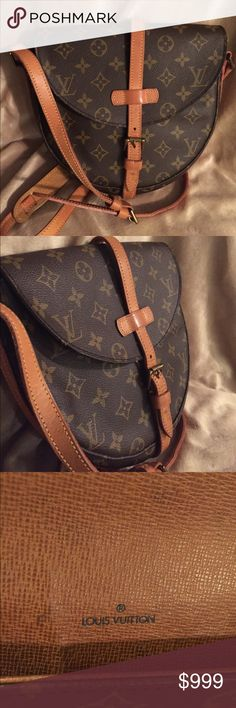$500.  Firm.  Chantilly GM.  More Picts Extra Picts of Chantilly GM.  💝💝💝.  Good price, good condition. Firm Louis Vuitton Bags