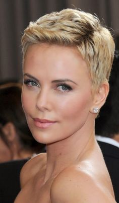 Hairstyle Blonde Short - Long Hairstyles hairstyle blonde Short ...
