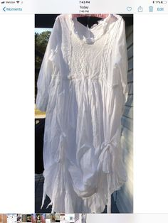 This is a Beautiful Dress, So Feminine, in Very Good Condition. | eBay!