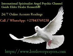 Accurate Psychic Readings - Ask Love Psychic Kenneth, Call WhatsApp: Real Love Spells, Powerful Love Spells, Relationship Problems, Relationships, Love Psychic, Bring Back Lost Lover, Best Psychics, Spiritual Guidance, Spiritual Healer