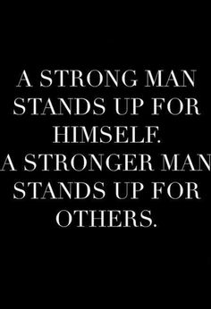 :) strong or stronger