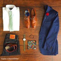 La elegancia puede ser tu ideal en la vida, por ello te decimos cómo hacer tuya esta característica. #outfit #menstyle #menfashion #watches #menswear #menstyle