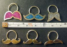 I want my septum pierced just so i can get one of these.