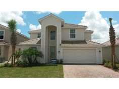 "SOLD! Move-In Ready Lennar homes ""Monte Carlo"" Price: Just $282,990 for a 5 bedroom beauty in Ave Maria, FL"