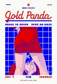 Made a poster (credit to City Hunter/Tsukasa Hojo for the illustration)