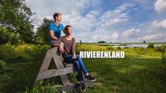 Wandelen in Rivierenland