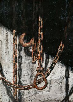 chains no.13 Chains, Collection