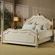 A.R.T. Provenance Panel Bed