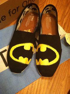Batman TOMS