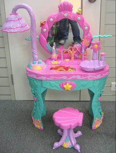 ariel toys | Ariel's Ocean Salon from Disney's Little Mermaid - Find all the Tsum Tsum Characters at TsumTsumPlush.com