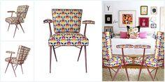 LABORATORIO DE OBJETOS - Muebles recuperados - Deco - Bazar: SILLONES