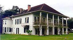 St. Emma Plantation, 1854, Donaldsonville