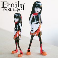 Emily The Strange by MAQET
