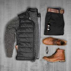 Upgrade your style The Stylish Man @shopthatgrid @hunter_vought ...repinned vom GentlemanClub viele tolle Pins rund um das Thema Menswear- schauen Sie auch mal im Blog vorbei www.thegentemanclub.de