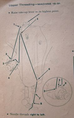 singer 15 91 wiring diagram google search antique sewing spare time for sewing singer 15 91