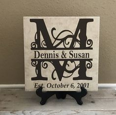 Wedding Gifts For Parrents Wedding Gift Wedding Gift Personalized Gifts for couple Wedding Gifts For Couples, Gift Wedding, Wedding Ideas, Cadeau Parents, Personalized Couple Gifts, Mom Birthday Gift, Grandpa Birthday, Christmas Gifts For Her, Holiday Gifts