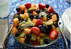 Naučte sa správne kombinovať ovocie, zeleninu a semiačka