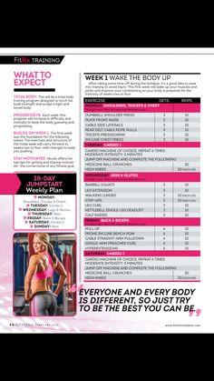 Read Fitness Rx for Women digital