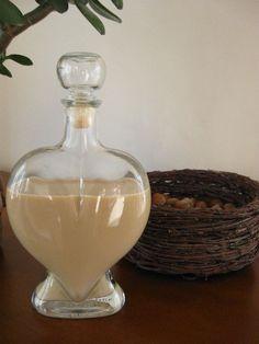 Kto nie degustował jeszcze zachwycającej kawy z tym likierem niech żałuje! ZOBACZ WIĘCEJ ZDJĘĆ TEJ KARAFKI Baileys robimy z: puszki s...