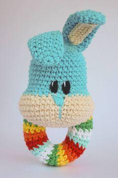 Tamarindo crochet