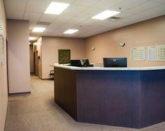 Office Photos - Hinze Chiropractic & Acupunture