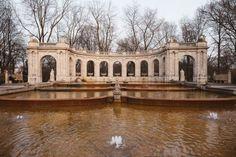 Maerchenbrunnen by iDie
