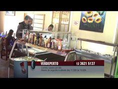 Restaurante Verde Perto - Vale Shop - Cris Fraccari (Programa 242)