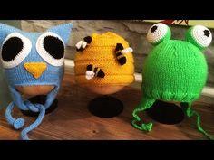 Çocuklar için neşeli şapka yapımı – Derya Baykal - YouTube