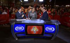 Fox Sports Florida and Florida Panthers Announce 2016-17 Television Broadcast Schedule
