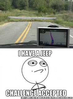 Jeep. :-)