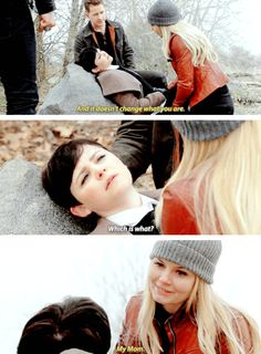 """Mary Margaret, Emma and David - 4 * 20 """"Mother"""" #Snowing #TheCharmings"""