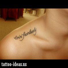 #beautiful #tattoo