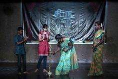 Una aplicación móvil lanzada en India tiene como objetivo combatir la transfobia en el lugar de trabajo al conectar a personas transgénero con empleadores de apoyo, así como proporcionar capacitación, sensibilidad y justicia.