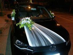 Wedding Car Decorations, Fiesta Decorations, Wedding Centerpieces, Countryside Wedding, Farm Wedding, Bridal Car, Decoration Table, Bride Bouquets, Event Decor