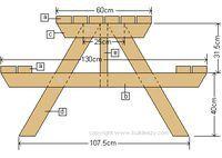 planos muebles madera