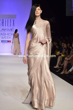 Sailex at Lakme Fashion Week Summer/Resort 2013 Mumbai
