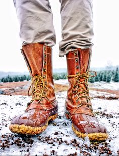 """kieljamespatrick: """"Like an old pair of duck boots, us New Englanders weather well with age. Mens High Boots, Men's Shoes, Shoe Boots, Blake Lively Style, Preppy Mens Fashion, Wing Boots, Everyday Shoes, Vintage Boots, Duck Boots"""
