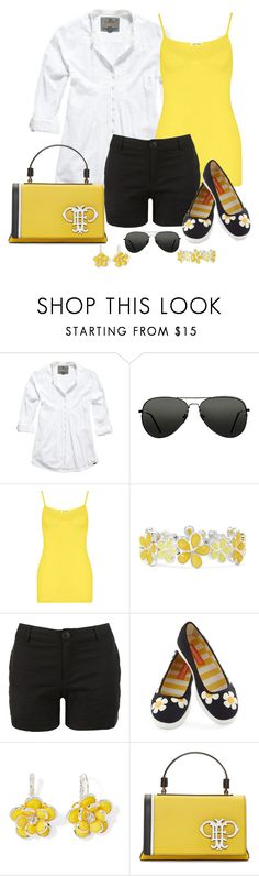 """Untitled #1013"" by gallant81 ❤ liked on Polyvore featuring Superdry, Topshop, American Vintage, Liz Claiborne, Uma 
