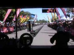 Drag Bike Malang – Ninja Rangka STD 150cc Pemula Lokal –  Duel Rian Prec...