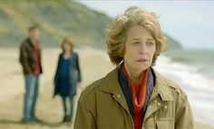Broadchurch season 2 Charlotte Rampling, Eve Myles and James D'Arcy have all joined the cast