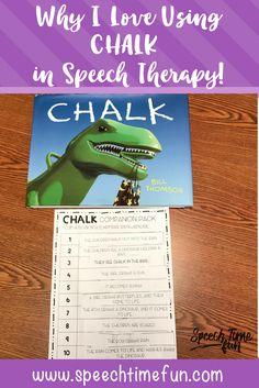 The book Chalk by Bi