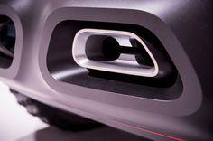 Citroën Aircross concept revealed   Autocar