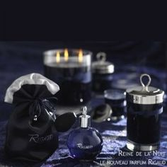 Buy Rigaud Refill Recharge Large Candle Reine De La Nuit Black at HomeBello. Shop Entire Rigaud Reine De La Nuit BlackCandles at HomeBello.