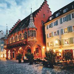 Freiburg, Germany  #Freiburg #TLPicks