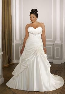 Atlanta plus size wedding dresses