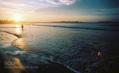 Sunrise - Pinned by Mak KhalafInstagram | Exposure blog Pentax Spotmatic Super-Takumar 24mm. Kodak Ektar 100 - Weligama. Sri Lanka. March 2016 Film skysunrisemorninggirlseabeautywaterreflectionnaturebeachtravelbluesunlightcloudscoastoceanwavestreefilmbeautifulgreensandsurfingpalmshore35mmsri lankanature photographnature pics by eugene_woronyuk