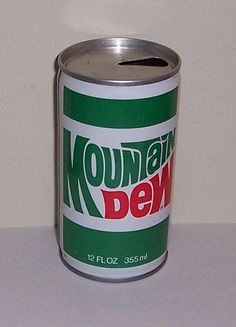 I was searching for a group just like this for a certain photo I have of a MD [Mountain Dew] can, but alas there is none. So I decided to start this group. Any photos of Mountain Dew are allowed. Vintage Signs, Vintage Items, Soda Machines, Shocking Facts, Pepsi Cola, Soda Bottles, Vintage Bottles, Mountain Dew, Good Ol