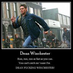 Dean_Winchester__Run