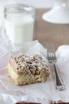 Cakespy: Behemoth Crumb Cake | Recipe | Crumb Cakes, Cakes and Serious ...