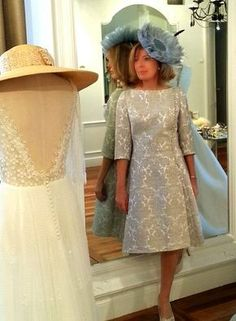 Mother of the Bride Next Wedding, Chic Wedding, Western Gown, Ankara Gown Styles, Royal Clothing, Short Dresses, Summer Dresses, Party Fashion, Mother Of The Bride